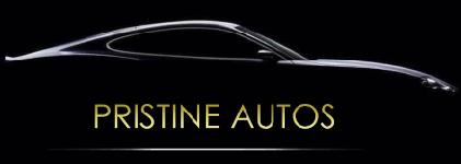 Pristine Autos Logo